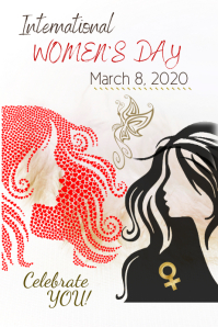 Copy of International Women's Day Poster