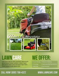 Copy of Lawn Care