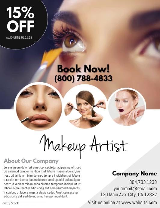 Copy of Makeup