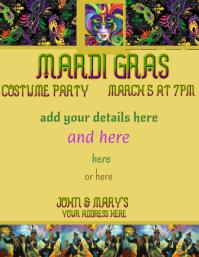 Copy of Mardi Gras