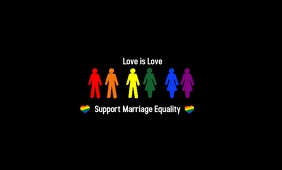 Copy of Marriage Equality
