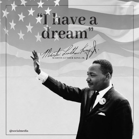 Copy of Martin Luther King Jr Quotes VIDEO
