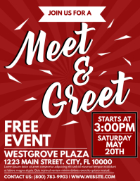 Copy of Meet & Greet