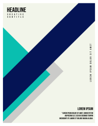 Copy of MINIMALIST FLYER