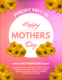 Copy of Mother's Day