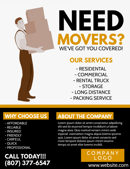 Copy of Moving