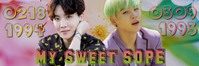 Copy of My Sweet Sope