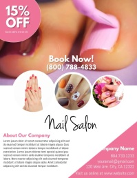 Copy of Nail Salon