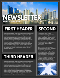 Copy of NEWSLETTER