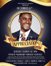 Copy of Pastor's Appreciation