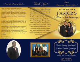 Copy of Pastor Anniversary