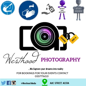 Copy of Photography Logo