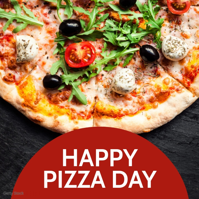 Copy of pizza day