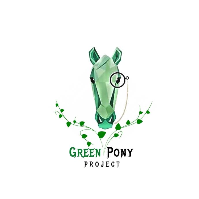 Copy of PonyApp Logo