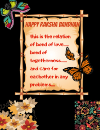 Copy of RAKSHA BANDHAN