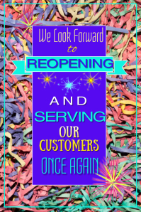 Copy of Reopening Poster
