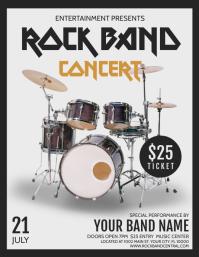 Copy of Rock Concert