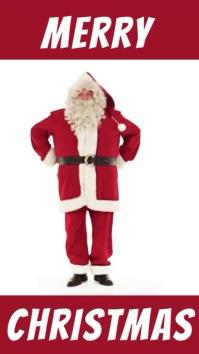 Copy of Santa Claus