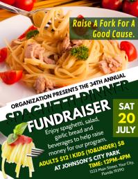 Copy of Spaghetti Fundraiser