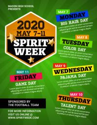 Copy of Spirit Week