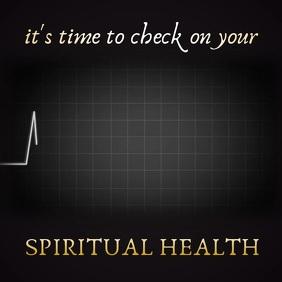 Copy of Spiritual Health Video