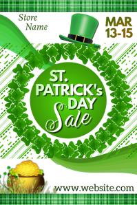 Copy of St Patrick's Day Sale
