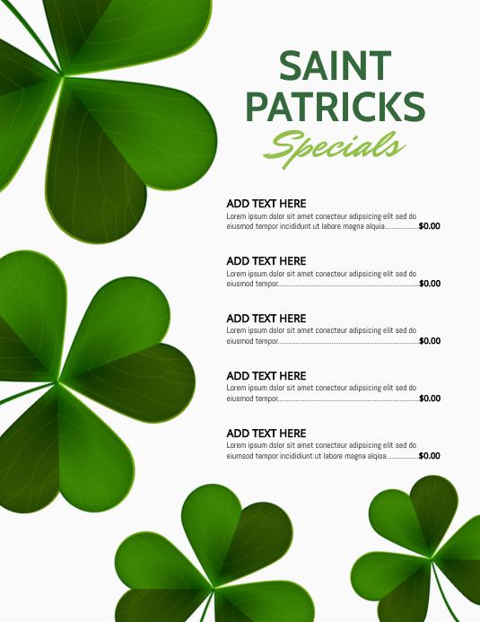 Copy of St Patrick