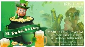 Copy of St. Patrick's Day