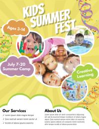 Copy of Summer Fest