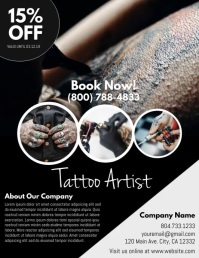 Copy of Tattoo