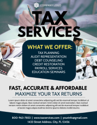 Copy of Tax