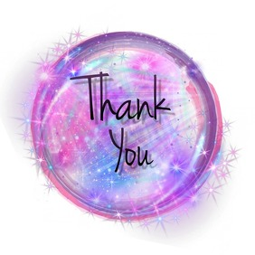 Copy of Thank You Logo