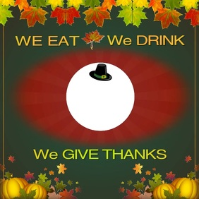Copy of Thanksgiving Video Message