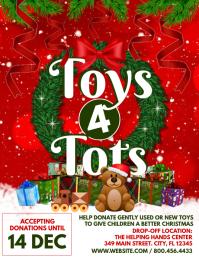 Copy of Toys 4 Tots