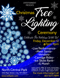 Copy of Tree Lighting