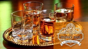 Copy of WHISKY BAR VIDEO AD