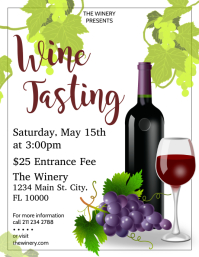 Copy of Wine Tasting