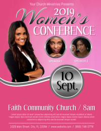 Copy of Women's Conference