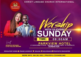 Copy of WORSHIP WITH US