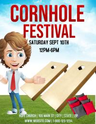 Cornhole Festival