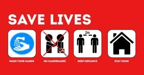 Corona Information Virus Covid 19 Safety Fact