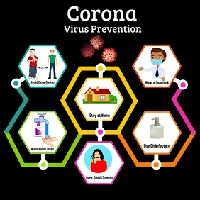 Corona Prevention