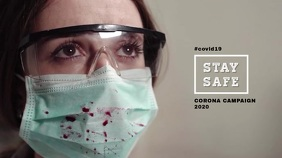 Corona Virus Awareness Video Campaign