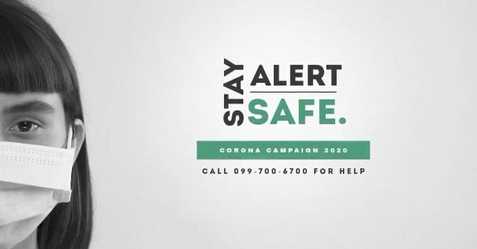 Corona Virus Awareness Video Campaign
