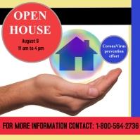 corona virus/COVID-19/prevention/stay home