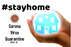 corona virus/quarantine/health/salud/prevent