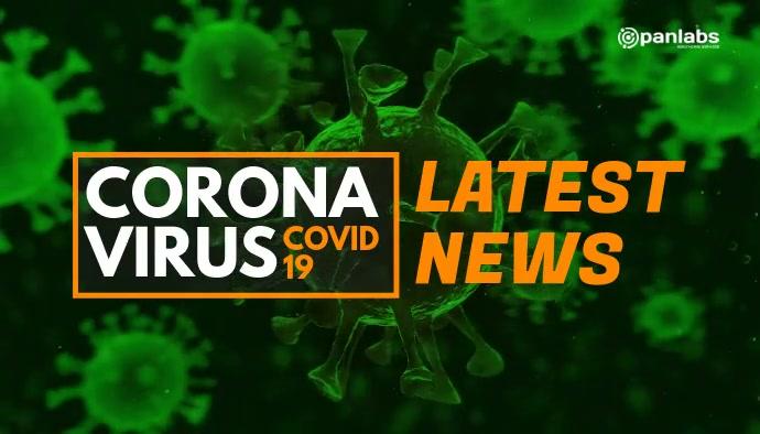 Coronavirus covid 19 blog header video ส่วนหัวบล็อก template