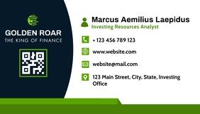 corporate business card design template 名片