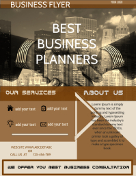Corporate business flyer,small business flyer,poster