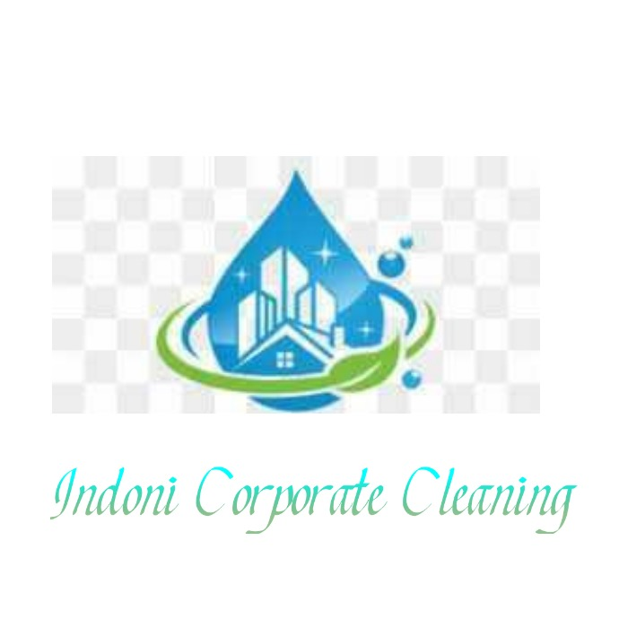 Corporate Cleaning logo Ilogo template
